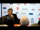 «Срок годности русской литературы»: Александр Невзоров – Олег Кашин