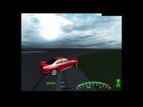 Slrr #38 Nissan Skyline GT-R R33 Drift