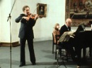 С.Рихтер и О.Каган играют Моцарта.