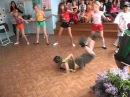 Танец на выпускной... 4 класс
