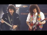 Queen Roger Daltrey Tony Iommi - I Want It All 1992 Live