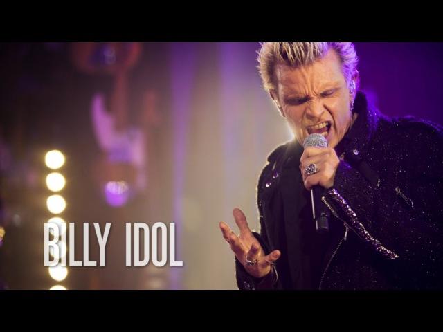 Billy Idol White Wedding Guitar Center Sessions on DIRECTV