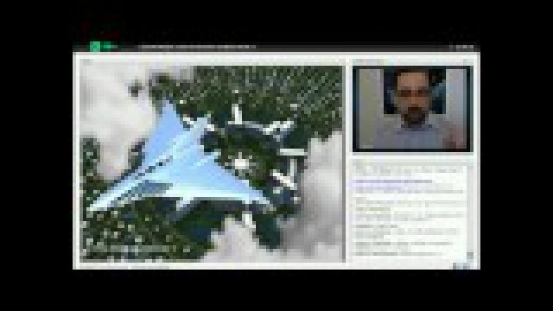 Вебинар «Проект Венера: презентация» (Cтен Айзин)