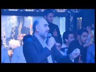 Gərəkdi Sevsin Camaat Şairi 2014 - Aydın, Rəşad, Vüqar, Ələkbər, Elş&#601