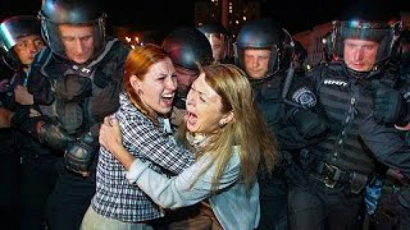 Опозиція підставила Студентів під ментовські кийки Побиття студентів Майдану ...