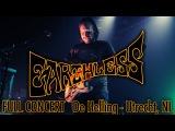 EARTHLESS - FULL SHOW LIVE (De Helling - Utrecht, NL)