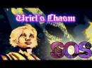 MINX AND SINOW VS JESUS | Uriel's Chasm (Bible Game) [SOS: 13]