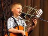 Маленькая звезда авторской песни