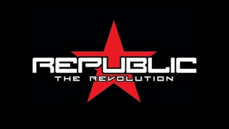Ретрообзор - Republic The Revolution