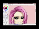 Speed Paint shed.mov by vika01