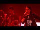 LOUNA - Время Х (LIVE HD)