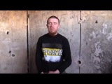 Моторола призывает мужчин, выросших на Донбассе, встать на защиту своей Родины