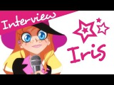 Interview Iris deuxième partie | Lolirock