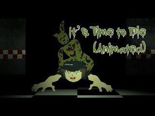 Five Nights at Freddy's. 3