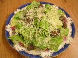 Салат Цезарь  Caesar Salad