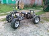 Квадроциклы 4х4 самоделки - квадроцикл своими руками