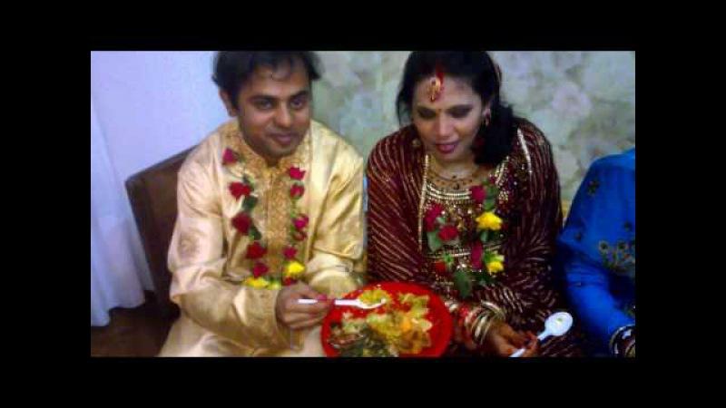 Shital Weds Wasim
