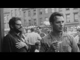 Beats in NYC (1959) - Allen Ginsberg, Jack Kerouac &amp Friends