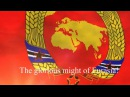 Anthem of the Union of Socialist Eurasia - March of the USE / Eurasia Forever