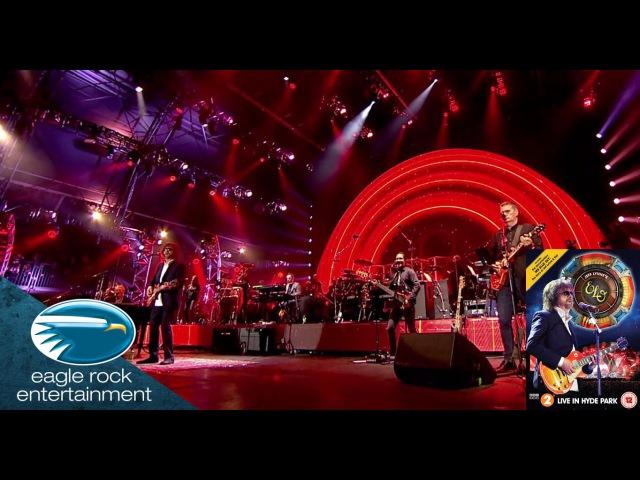 Jeff Lynnes ELO - Mr Blue Sky (Live At Hyde Park)