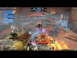 Скайфордж тестовые битвы пантеонов Skyforge