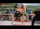 Adam Yandiev vs. Valdas Pocevicius, M-1 Challenge 58, Ingushetia | Full fight - FREE