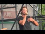 Aaron Tveit - I'm Alive (Next to Normal) (Live @ Elsie Fest 2015)