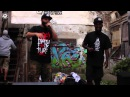 Lord Lhus Unknown Mizery Freestyle in Chemnitz, Germany