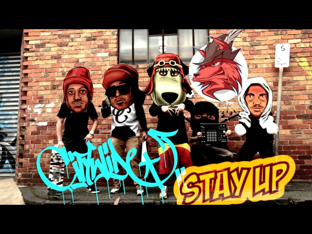 Citywide Stay Up Official Video