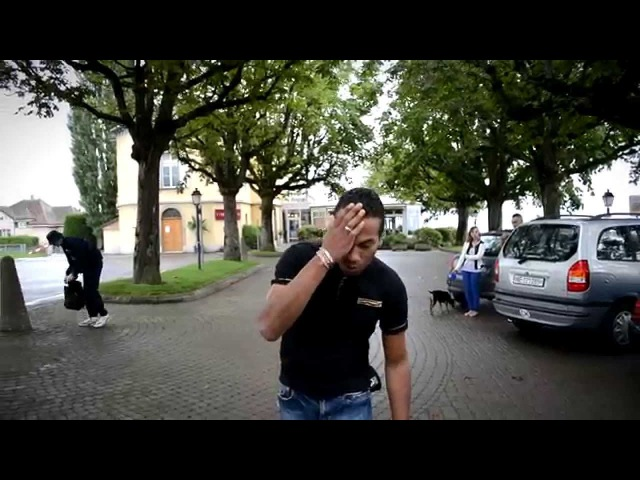 CJ (los brakos) Les bons choix [clip]