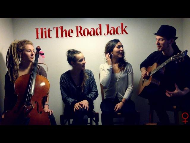 Manu (Tryo) L.E.J — Hit The Road Jack
