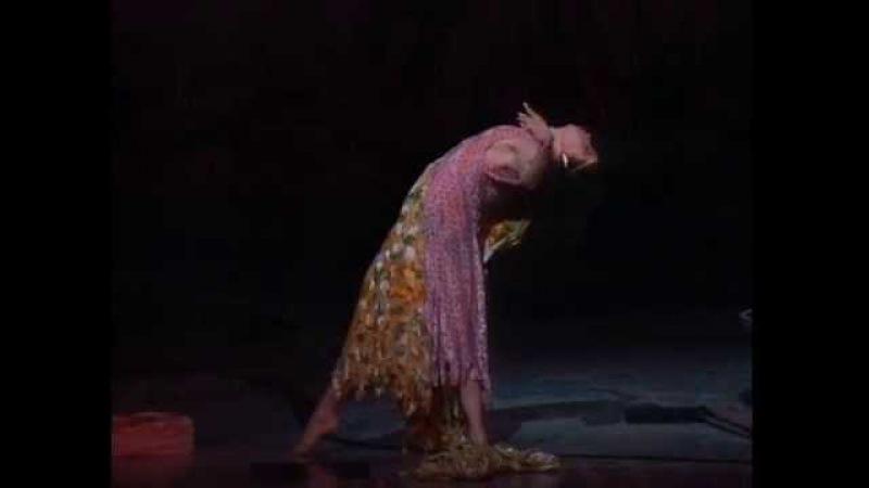 Рихард Штраус. Соломея. Танец семи вуалей. Мария Юинг. Maria Ewing