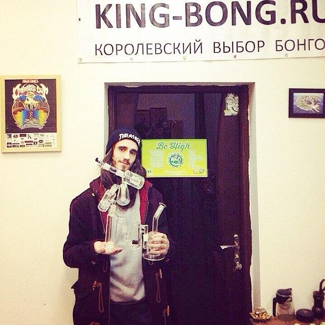 Руслан Ожерельев | Москва