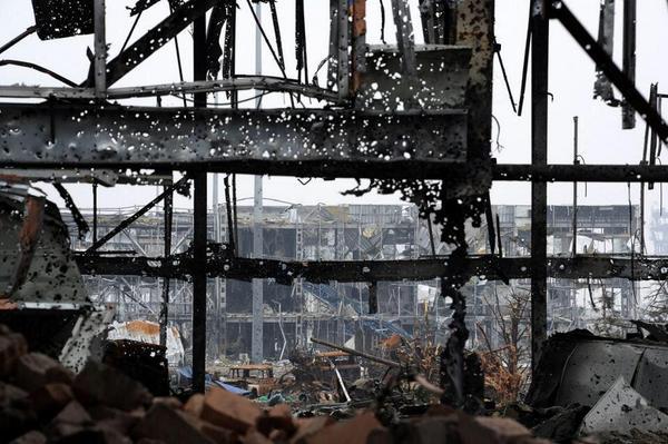 """В Запорожье прибыли грузовики с """"гуманитаркой"""" из Германии - Цензор.НЕТ 6909"""