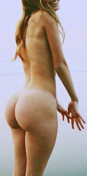 самые красивые сексуальные попки