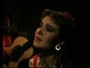 Людмила Гурченко исполняет романс Уйди, совсем уйди...) Фрагмент с Х/Ф Девушка с гитарой (1958)