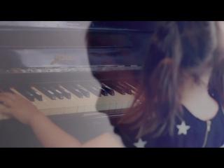 Галимова Мария, клип на песню
