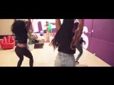 BLAZIN - Wine Kotch - Charly Black ft J Capri - dance collabo