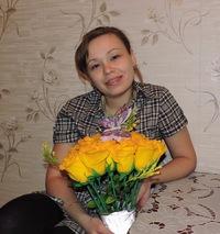 Маришка Гусельникова