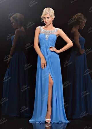 2149047ac9f длинные вечерние платья 2015  33