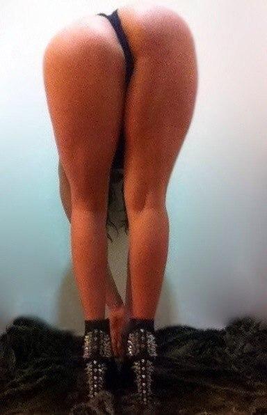 ножки раком