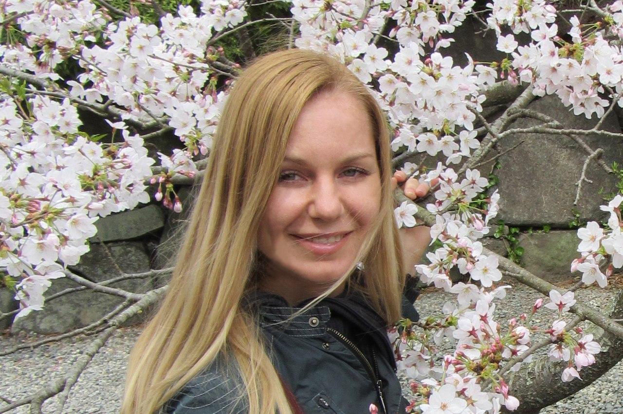 Svetlana Lavrova, Moscow - photo №9