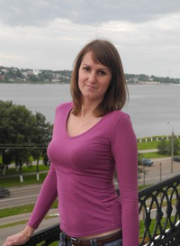 Башанова Алёна
