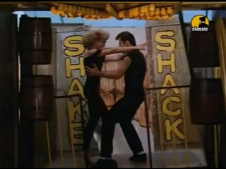 BEST DANCE MOVES - Grease John Travolta Olivia Newton