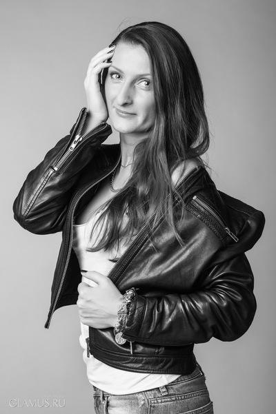 Ольга Оксенич