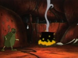 Страна Троллей 14 серия из 26 / Troll Tales Episode 14 (2003) Невеста водяного