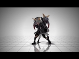 Танец Жнеца TERA Online