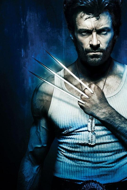 Купить постеры X-Men