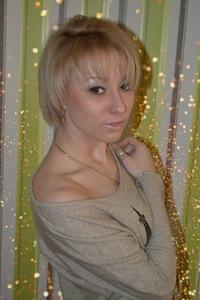 Кристина Мартыч