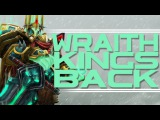 Dota 2 - Wraith King's Back - Parody of Everybody by Backstreet Boys